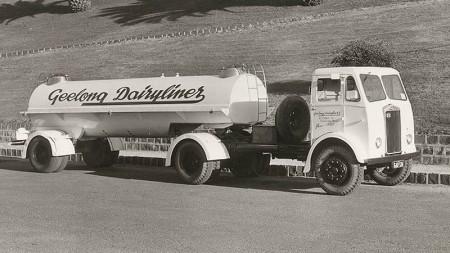 truck values australia